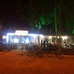 The new locatıon of SAHARA