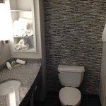 beautiful bathrooms 2bed 2 bath suite
