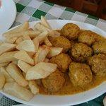 Cafe Bar Almeria