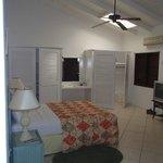 # 10 spacious, seperate master bedroom