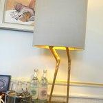 cute duck lamps