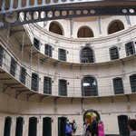 Inside Kilmainham Jail