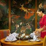 Royal Thai Resturant Gulf Hotel Bahrain