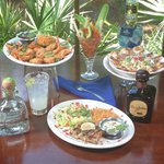 Agave Azul ! The Real Taste of Mexico !
