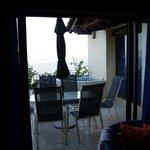 901's balcony