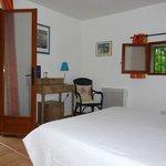 la chambre oranger