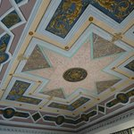 Plafond chambre