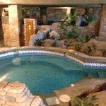 basen i spa w hotelu - 19euro/osoba