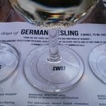 A summer without Riesling is no summer at all!