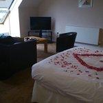 Huge superior bedroom room 4