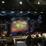 Wicked - Excellent show!