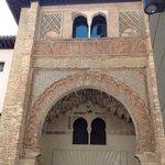 The Moorish Portal