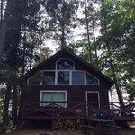 Foto de Silver Rapids Lodge