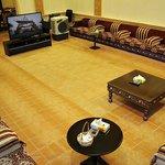 الغرفة الخاصة VIP