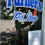 Turner's Pit Stop