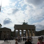 Berlin Fat tire bike tour