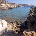 Spiaggia di kalithea