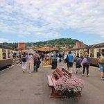 Minehead station