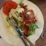 Salade Cesar Kanter