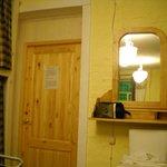 Foto de Hotel Art-Kommunalka