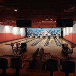 Bowling Alley at Best Western Squire Inn, Grand Canyon
