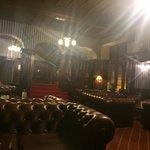 Main lounge area aug 2014