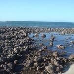 Sardin Beach