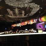The Bar ........