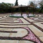 The Crystal Labyrinth