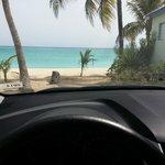 Parking Spot... OMG!