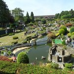 The best model village ever