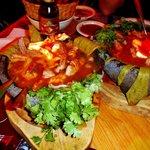 delicioooosa comida!!