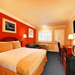 1 King Beds Suite