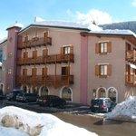 Hotel Cova