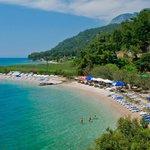 Photo de Yucelen Hotel Gokova