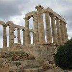 Temple of Poiseidon