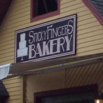 Foto de Sticky Fingers Bakery