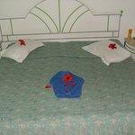 Наша кровать))