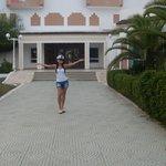 Наш отель))
