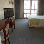 Photo of Dinastia Real Hotel