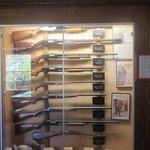 American Firearms Museum, San Jose, Ca