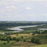 Niobrara River from a picnic area