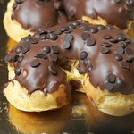 Chocolate Chips, Eclair