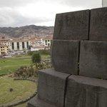 Qurikancha, Cusco