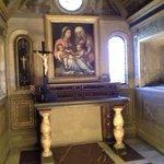 Capella Dei Priori