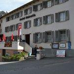 Foto de Hotel Helvetia