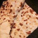 Keema nann bread... What is this?