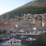 Puerto Dubrovnik