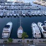 Yacht Watching