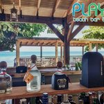 Foto de Playa Beach Bar & Grill